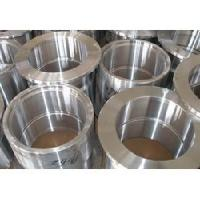 Quality Open Die Forging - Hydraulic Stainless Steel Forging Parts for sale