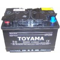 Quality Car Battery Dry Charged - 12V80AH for sale