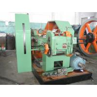 Buy Automatic Screw Maker Machine , Bolt Forming Machine With High Speed / at wholesale prices