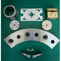 Buy cheap Customized CNC Precision Machined Parts , Stainless Steel Fabrication Die Casting from wholesalers