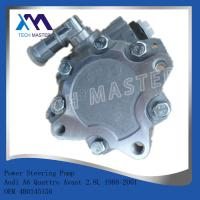 Quality Brand New Car Parts Power Steering Pump For Audi A6 4B0145156 for sale