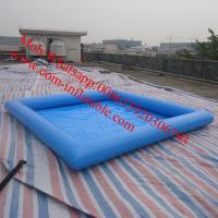 China inflatable baby swimming pool inflatable lap pool kids inflatable swimming pool on sale