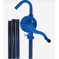 China Rotary hand oil pump,  Aluminum rotary hand pump on sale