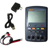 Quality 20V / 20Ω Battery Internal Resistance Tester , Battery Resistance Meter Easy Calibrate for sale