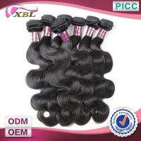 Quality Wholesale Price Grade 5A+ Brazilian Body Wave Hair for sale