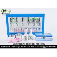 Buy No Lamp Cure 1 Oz French Dip Kit Maintenance Free For Nail Art With 1000 Colors at wholesale prices