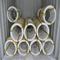 Quality Zinc-coated Steel Wire Strands, Suitable for Earth, Stay, and Guy Wires for sale