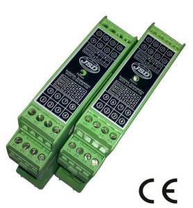 Quality 4-20mA/0-10V/0-5V analog signal isolation transmitter for sale