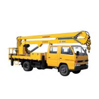 Quality XZJ5060JGK Aerial Work Platform for sale
