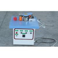 Quality portable furniture edge banding machine for doors with discount now for sale