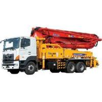 Quality HB41 Concrete Pump for sale