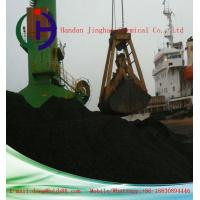 Quality High Purity Coal Tar Distillation Products Top Grade For Electrode Production for sale