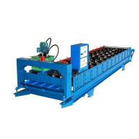 Quality IBR Roof Panel Roll Forming Machine Roof Panel Roll Forming Machine for sale