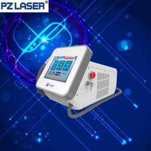 Quality PZ LASER newest design portable laser hair removal for sale