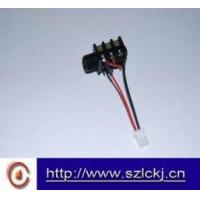 Quality Cable Assembly and Wire Harness for Motorcycle for sale