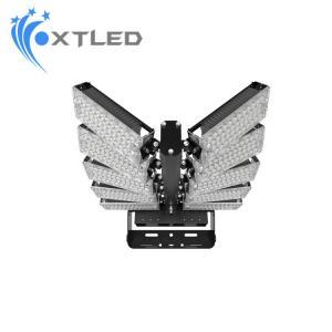 Quality IP65 SMD module 1200w led flood light angle adjustable for sale