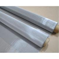 Quality 180meshx180mesh SUS316 24 stainless steel wire mesh roll for liquid for sale