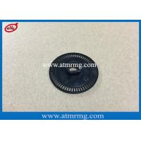 Quality 41353-04 Plastic Black Hyosung ATM Parts Hyosung Gear , Cluster Drive Gear Assembly for sale