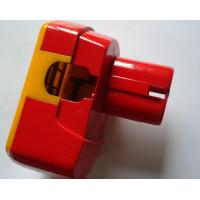 Buy Flexible Hard Plastic CNC Machined Parts High Precision For Electronics at wholesale prices