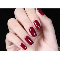 Buy cheap Fast Delivery Cheap Low Price Long Lasting Soak Off UV LED Lamp Pure Color Gel Polish from wholesalers