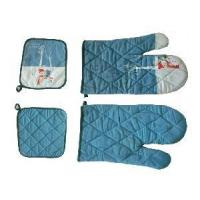 Quality Microwave Oven Glove (LYOM) for sale