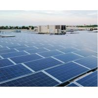 Buy cheap 310W Grade A Solar Panel IP65 Waterproof With Anodized Aluminium Alloy Frame from wholesalers