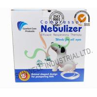 Quality Small Custom Printed Corrugated Boxes , Personalized Nebulizer Packaging Boxes for sale