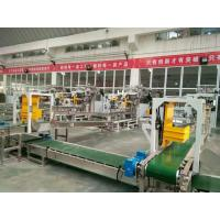 China High Efficiency Fully Automatic Packing Machine With Auto Bag Sealer / Bag Filled on sale