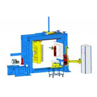 Quality low price apg process injection moulding machine for primary bushing for sale