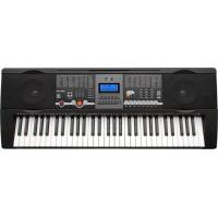 Quality Professional Performance USB MIDI Port Electronic Keyboard Piano 61 Key MK-906 for sale