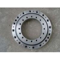 Quality Cranes & Manipulators bearing, Single Row Four Point Contact Ball Slewing Bearing - Nogear for sale