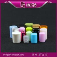 China high qaulity roll on bottle cap and plastic bottle cap on sale