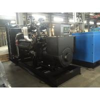 Quality 1500RPM Standby Power Generator 3 Phase Generator 400KW / 500KVA for sale