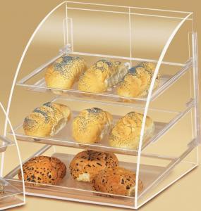 Quality acrylic bakery case,bakery box acrylic bakery display for sale