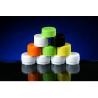 China 26mm HDPE & PP Cap For bottles of water, carbonated drinks, hotfill, oil, 5 gallon on sale