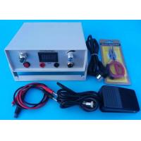 Quality 220V 50-60Hz Thermocouple Welding Machine , Thermocouple Welder Equipment for sale