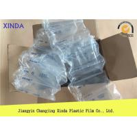 Quality 400mm W X 300m L Air Double Cushion Films Softness LDPE / HDPE Material for sale