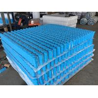 Buy High And Low Pocket Spring Unit , Rugged Bag Mattress Spring Anti - Bacterial at wholesale prices