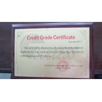 Changzhou Success Building Material Machinery Co.,Ltd Certifications