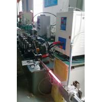 Quality 70KVA high frequency induction heating equipment online wire-steel annealing for sale