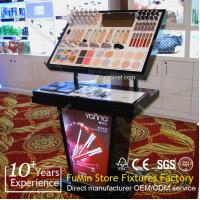 Quality High quality shop cosmetic display cabinet and showcase/ cosmetic cabinet for sale
