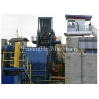 Buy Environmental Steel Shredder Machinemachine For Recycling Metal Scrap at wholesale prices
