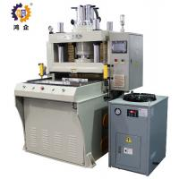 Quality 5.6kw 1500kg Hydraulic Punching Machine For Film Product And Soft Material 100T for sale
