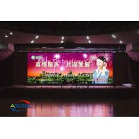 Quality ARISELED P1.6mm  indoor full color HD led video display signs, P0.8/P1.0/P1.2/P1.25/P1.5/P for sale