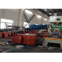 Quality Fully Automatic Aluminum Foil Container Production Line With Container Stacking and Collecting for sale