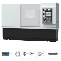 Buy cheap Long Life Low Noise CNC Internal Grinding Machine For High Precision Gear from wholesalers