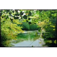 Quality modern painting landscape wall art for sale