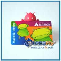 Quality plastic card supplier for sale