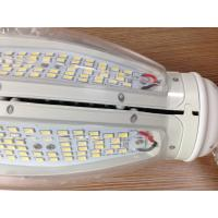 Quality 100W E40 SMD LG 5630 High Power Led Street Light Bulbs With Meanwell Driver for sale