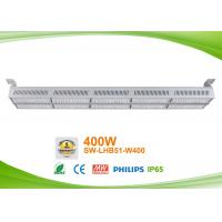 Quality 400w 0 - 10v LED Linear High Bay / LED High Bay Lights for warehouse , DALI dimmable for sale